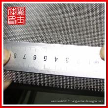 Filtre à filtre percolateur et filtre à mailles métalliques cylindriques et filtre à fil métallique chimique