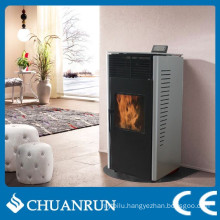 Steel Wood Pellet Stove Cr-07)