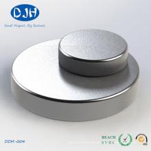 Big Permanence Leistungsstarker Sinter Neodym Magnet
