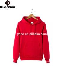 100% coton en gros hoodies femmes mode hoodies personnalisés, femmes hoodies simples, manches longues blanc