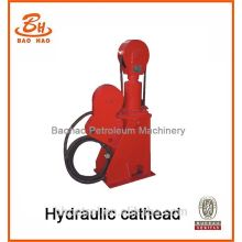 Latest High Quality Hydraulic Cathead for Drilling Rig