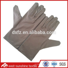custom cleaning gloves for jewelery and watch,soft cleaning gloves