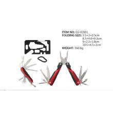 Ensemble d'outils multi-usage 4 pièces