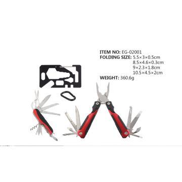 4 Pcs Multiuse Tool Set