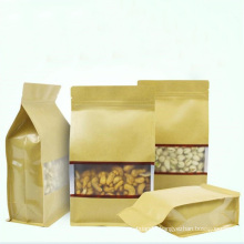 Suppliers Sesame Paste Bag Seasoning Bag Curry Paste Food Packaging China Package Coffee Stand up Pouch LDPE Gravure Printing