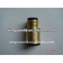 OTC soldadura isolador, material de cobre
