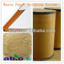 Habio Specialized Waste Paper Deinking Enzyme- Cellulase, Lipase, Pectinase etc Compound