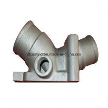 Aluminum Pressure Casting Part with Machinery Part