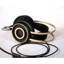 Tipo de la venda Auricular atado con alambre del juego del USB (K-17)