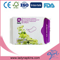 maternity pad absorbency