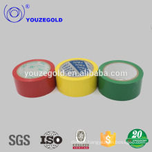 High Voltage good thermal stability transparent adhesive tape