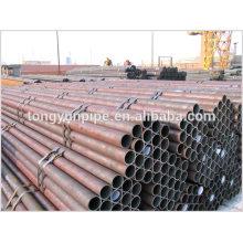 mechanical properties of st37 steel tube