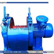Cabrestante hidráulico hidráulico de amarre (USC-11-020)