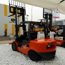 Heli - Carretilla elevadora diesel, 3 toneladas Cpcd30 / Anhui Heli Forklift