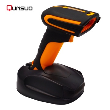Android Bluetooth Warehouse Barcode-Scanner Pistole