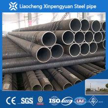 Api 5l / 5ct sch 40 tubo de aço carbono sem costura, tubo de aço / tubo