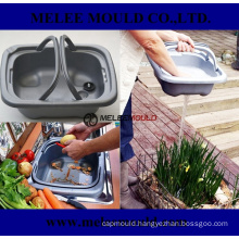 Plastic Mould for Home Use Creative Basket
