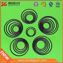Piezas de automóviles de inyección de plástico Sello de goma de silicona