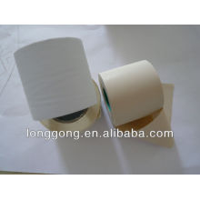 ice cream white wrap the air conditon connecting tube PVC pipe wrapping tape