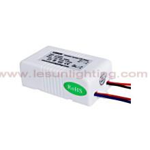 UL / CE / RoHS 3-8X1w Konstantstrom-LED-Treiber / Netzteil LC9354