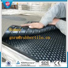 Anti-Fatigue Rubber Matting, Animal Rubber Mat Rubber Stable Mat