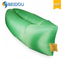 2016 Bolsa de dormir inflable de interior / al aire libre / que acampa del aire