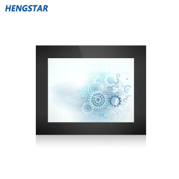 15-Zoll-PCAP-Touch-Display All-In-One-PC