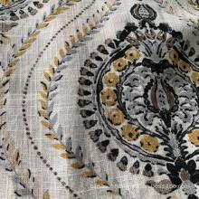 Custom Made Heavy Linen Viscose