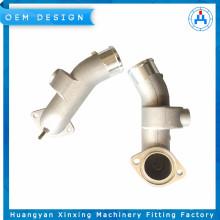 Fundição de alumínio fazendo à máquina da fundição de gravidade do CNC da precisão