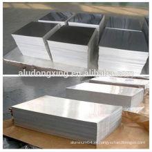 Anodización de la placa de aluminio / aleación de chapa 3A21