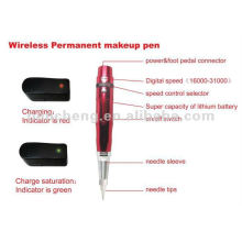 Wireless Permanent Make-up Stift & Augenbraue Tattoo Ausrüstung