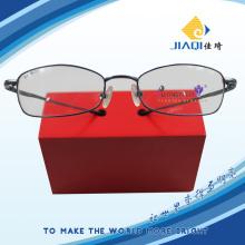 Exhibición caliente de los vidrios del ojo de las ventas