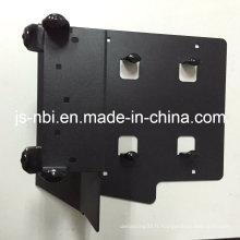 Pièce de fabrication pour machine personnalisée à la poudre noire Revêtue