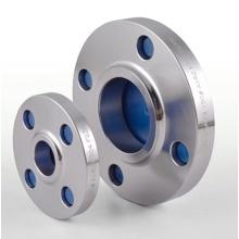 Carbon Steel ASME B16.5 Slip On Flange