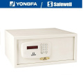 Safewell Nmd Panel 230mm Height Widened Laptop Safe for Hotel