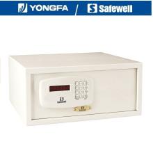 Coffre-fort d'ordinateur portable de taille du panneau 230mm de Safewell Nmd pour l'hôtel