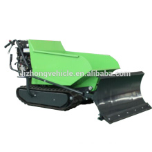 2015 wholesale 9hp 500kgs mini dumper,hydraulic mini dumper,garden mini dumper