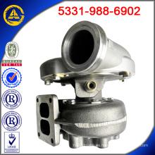 K31 5331-988-6902 turbocompresor para MAN