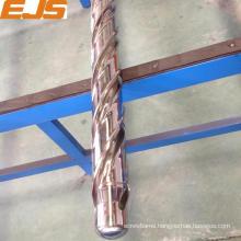 75mm extruder screw