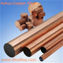 Cw103c DIN ISO 5782 Copper Alloy