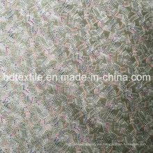 Diseño personalizado 100% impresión de pigmento de tela de algodón