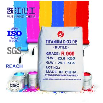 Titanium Dioxide Price for Coating