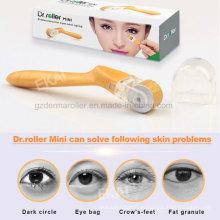 Mini Dr. Roller 64 штыря для глаз Уход за кожей Anti-Aging