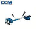 CCM CE Approved rice wheat power stroke brush cutter prices in india 2-stroke gasoline different types brush cutter machine