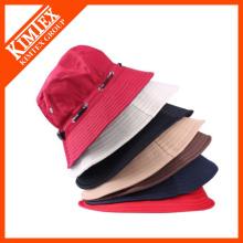 Мода Оптовая Custom Обычная шапка ведро