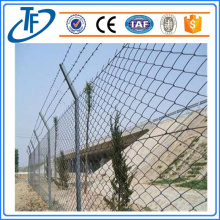 High Quality Concertina Barbed Wire