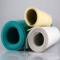 Folhas planas de PVC UPVC liso