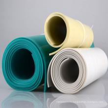 Plain PVC UPVC flat sheets