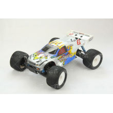 Juguetes y ocio 1/8 Scale RC Monster Truck Hsp Brushless Raido Control Racer