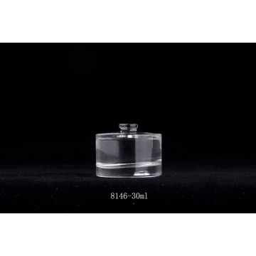 30ml Travel Empty Atomizer Spray Glass Μπουκάλι αρώματος